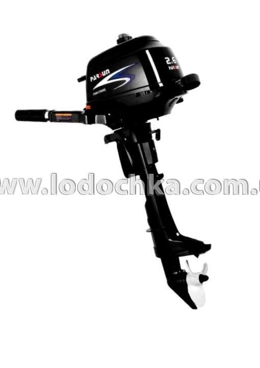 2 тактные мотор лодочный мотор
